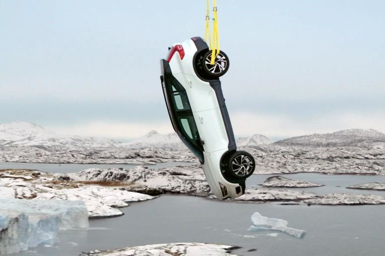 Volvo Cars: The Ultimate Safety Test