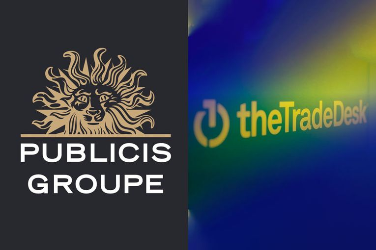 Publicis Groupe signs on to The Trade Desk's cookie replacement
