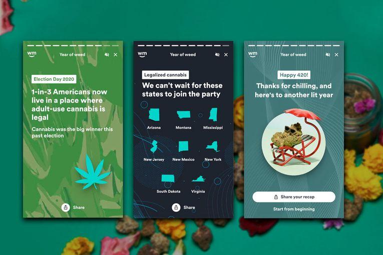 Weedmaps: Year of Weed