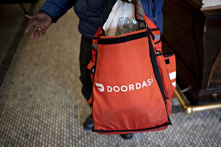 DoorDash orders a new ad sales leader to deliver advertising deals