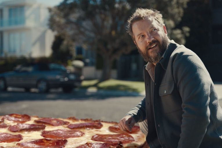 Your cravings make you delusional in Postmates' latest ads
