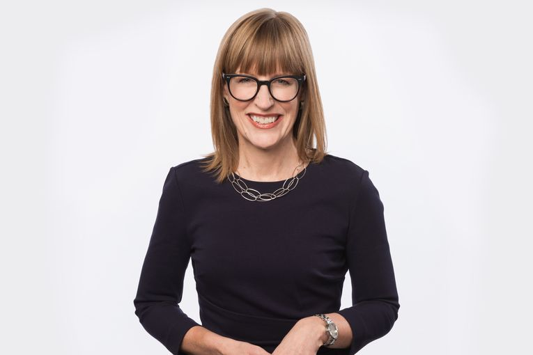 Mindshare names Amanda Richman as CEO of North America