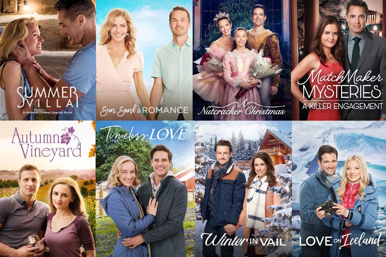 Hallmark Channel parent names Mediahub its media agency of record