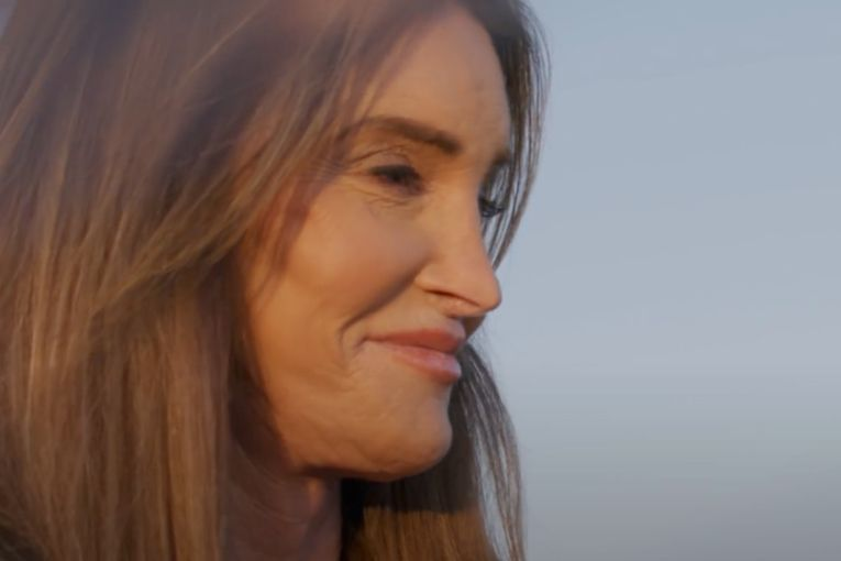 Watch Caitlyn Jenner's epic, substance-free first campaign ad, 'Caitlyn For California'