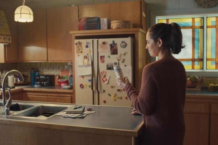 Ali Wong is a talking beer can in Coors' newest pitch for its organic brew