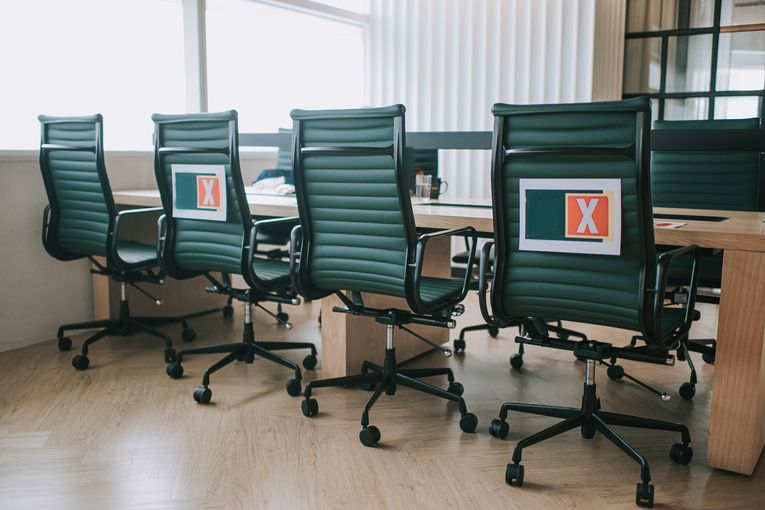 How—and when—agencies are coming back into the office