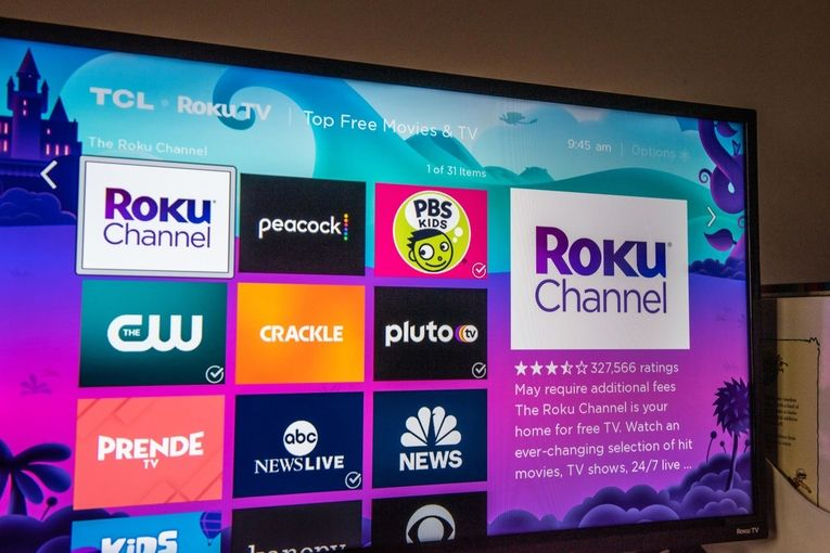 Roku rallies after strong sales forecast amid streaming growth