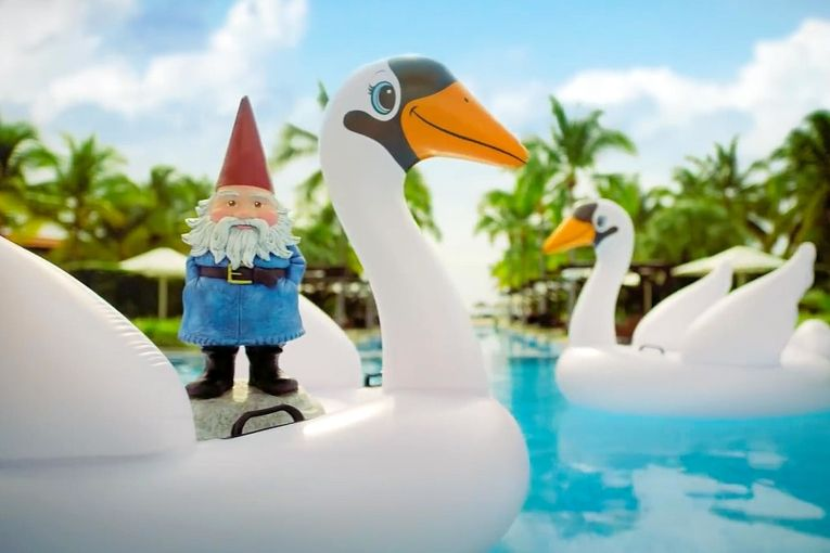 Travelocity taps Doner as AOR