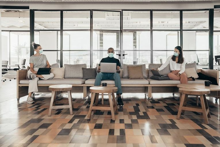 Agencies are redefining what it means to work 'together' in a post-pandemic world
