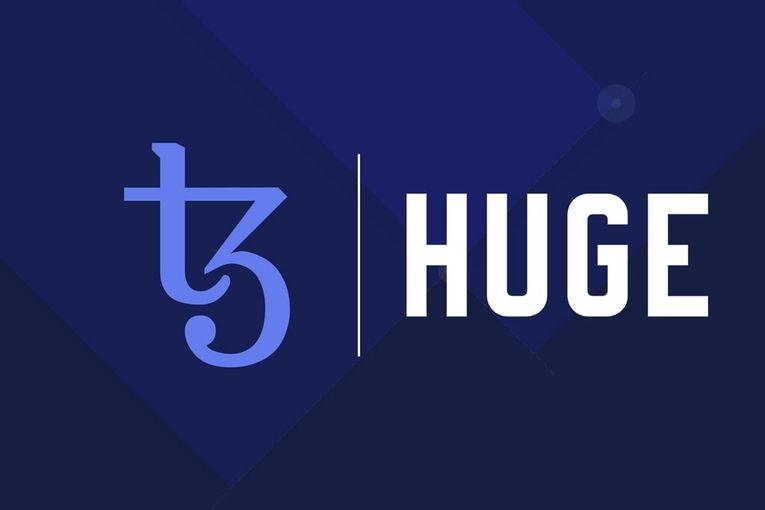 Blockchain non-profit Tezos Foundation taps Huge as agency-of-record