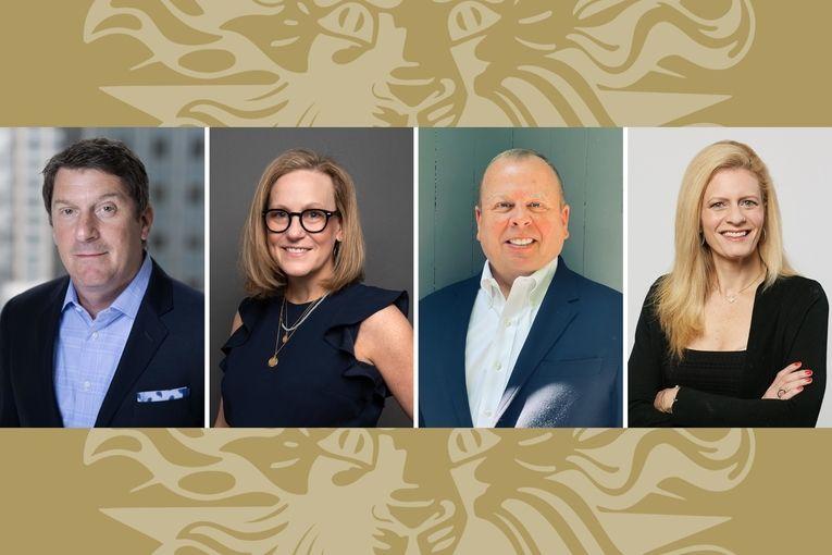 Publicis taps new CEOs of Spark Foundry and Starcom