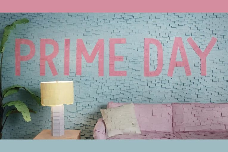 Why Amazon Prime Day brands need to rethink ad targeting