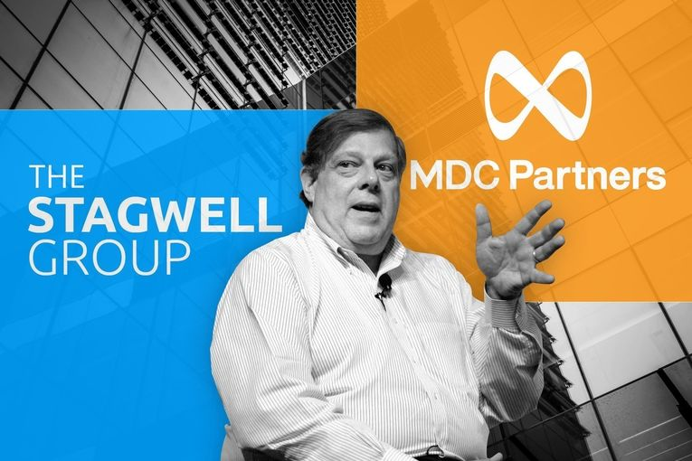 Stagwell makes new offer for MDC in bid to get the deal done