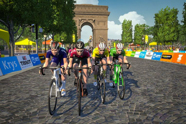 This year's 30 breakthrough brands, from Afresh to Zwift