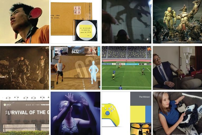 Microsoft's best Cannes Lions-winning ads and campaigns