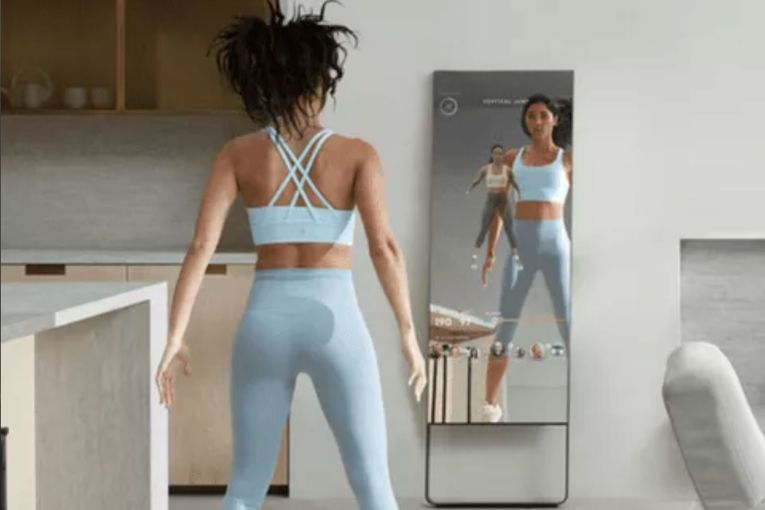 Lululemon's Mirror appoints first AOR