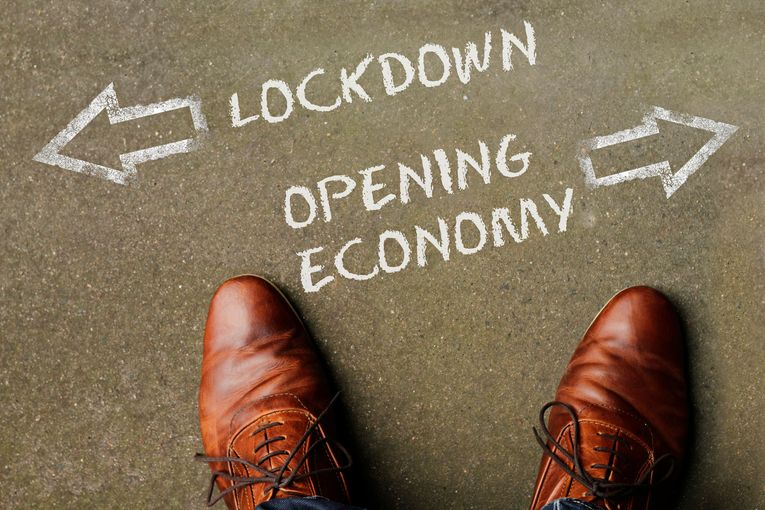 Covid lockdown lessons for advertising industry