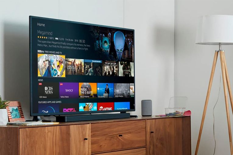 Amazon sees 40% more brands commit to upfront deals as it competes for TV dollars