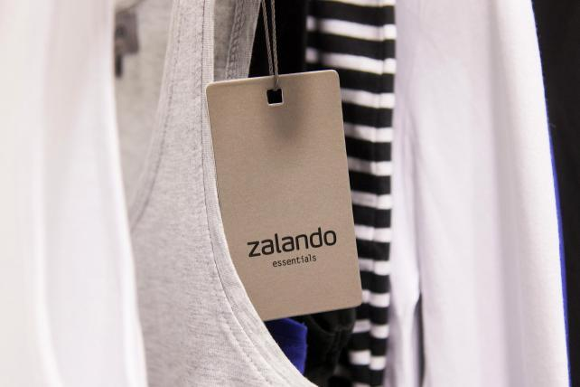 Europe's biggest online fashion retailer is axing its private labels