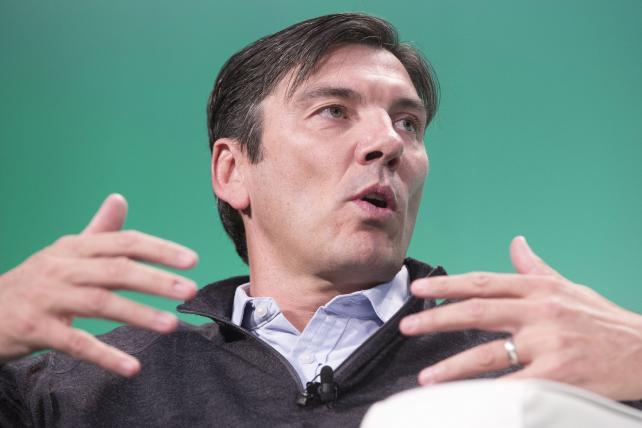 AOL's Tim Armstrong to Media Agencies: Don't Fret About Fees, Look at Your Opportunity