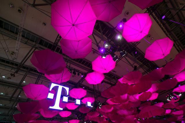 Viacom becomes first media partner in T-Mobile's new TV service