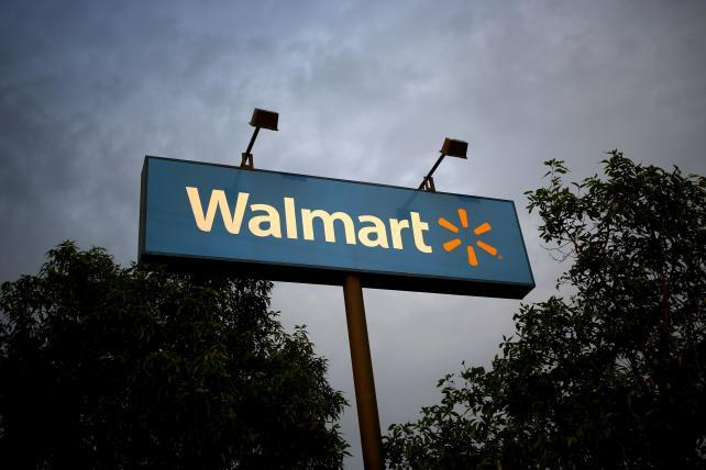 Marketer's Brief: Report Reveals New Hope for Walmart Against Amazon