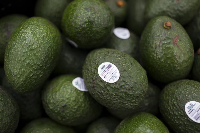 Avocados From Mexico Is Turning Guacamole Addiction Into Consumer Data