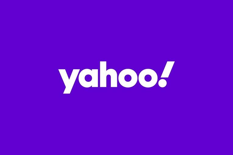 Yahoo: New Logo 2019