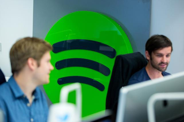 Spotify Boosts Audio Programmatic With New Ad-Tech Deals