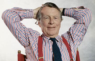 The Real 'Mad Men' Diaries: David Ogilvy