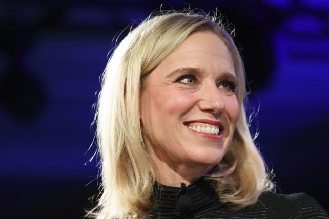 Too Kind: Instagram's Marne Levine Talks About How to Get 2 Million Advertisers