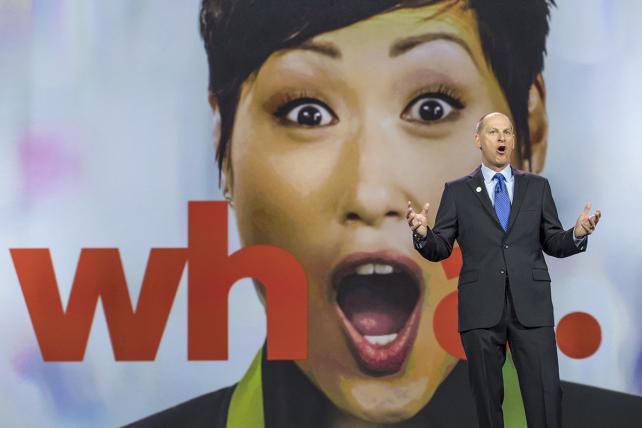 CES Responds to Diversity Backlash, Announces 'Keynote Panel'