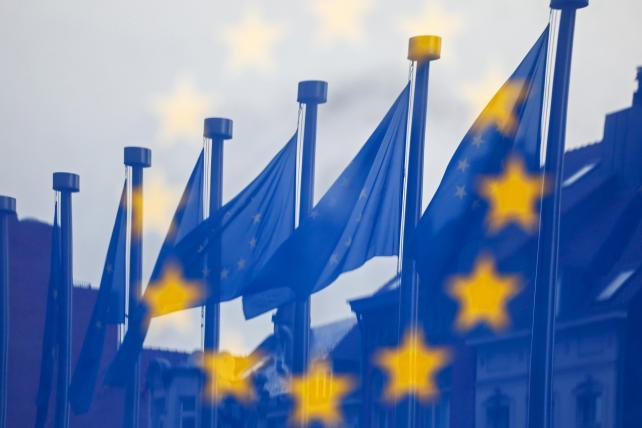 The Silver Lining in the EU's New Privacy Rules