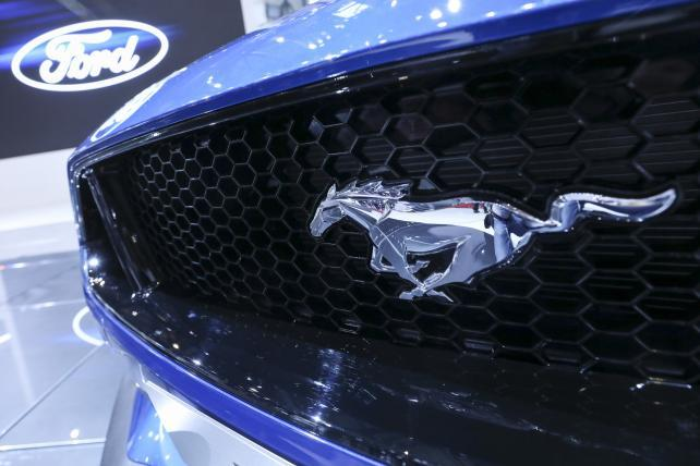 Ford cuts brand sedans -- and marketing spending