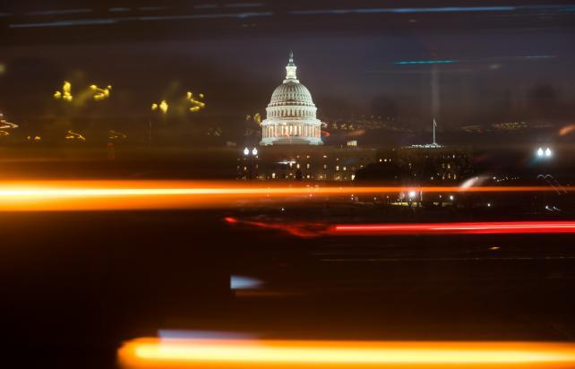 Federal Election Commission considers new rules for online ads