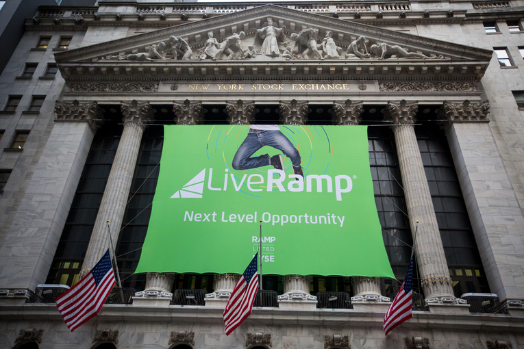 LiveRamp inks deal to acquire Data Plus Math