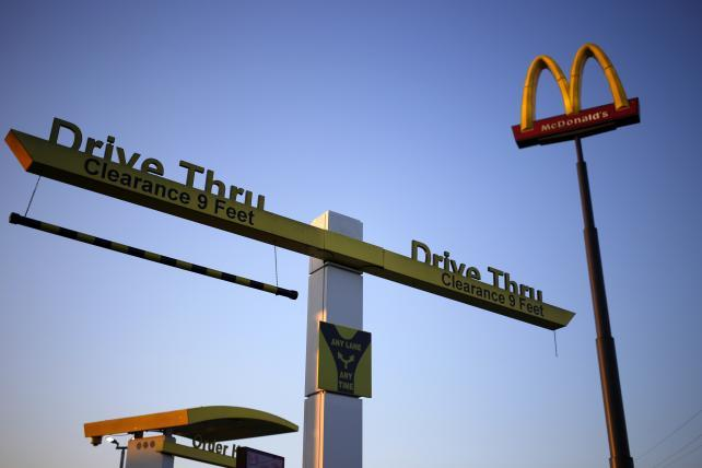 McDonald's $300 million tech deal is its largest in 20 years
