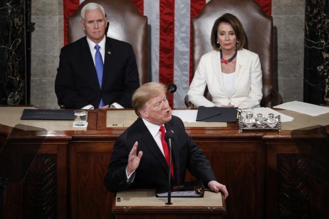 State of the Union Address draws nearly 47 million viewers