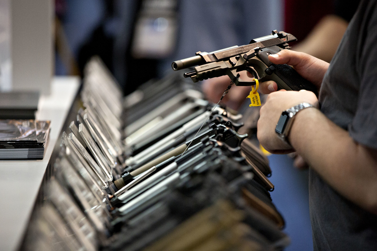 The NRA gets dropped by its agency. Plus, NBA Finals ratings predictions: Thursday Wake-Up Call