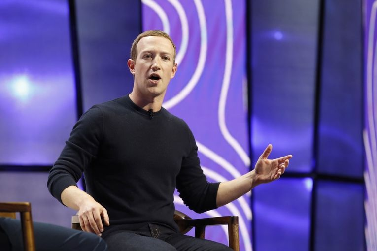 Facebook to ban posts that deny Holocaust, reversing policy