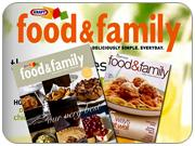 Kraft Foods as Growing Publishing Company