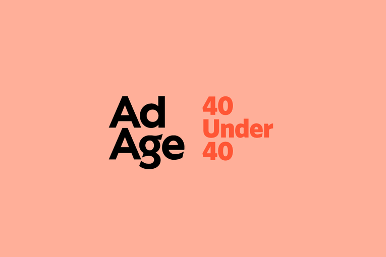 Ad Age 40 Under 40