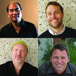 Creativity 50:Glenn Cole, John Boiler, Robert Nakata, Matt Jarvis, Partners, 72andSunny