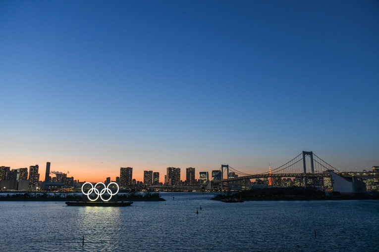 TEST WUC-What's next for Olympics sponsors, and Diageo gets a new CMO: Wednesday Wake-Up Call