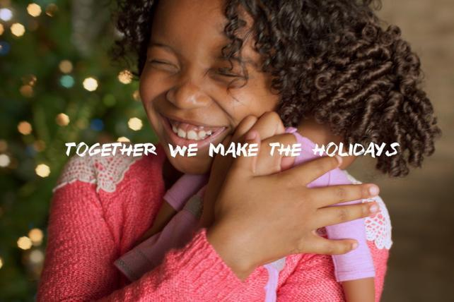 American Girl Promotes Female Empowerment in Holiday Push