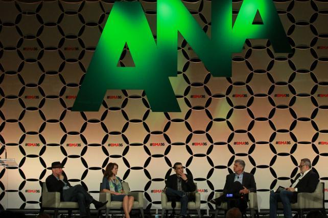 ANA/BMA16: CMOs and CEOs Say 'Build Consensus'