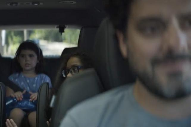 Video Ad Review: AT&T Anti-Texting Ad a Punch in the Gut