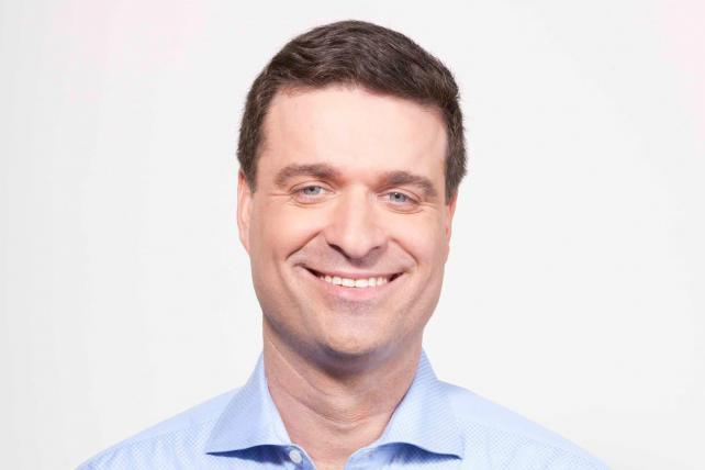 Huge Global CEO and co-founder Aaron Shapiro out after 13 years