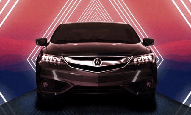 Acura Uses Music-Driven Social-Media Effort to Target Millennials