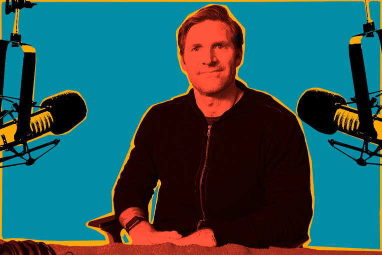 Gale's Winston Binch on transcendental meditation, finding flow and the plot to brand creative technologists